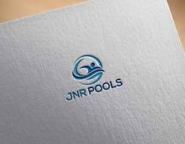 #45 untuk I've been in business for 10 years.  So I'm wanting it switch up my logo.  I uploaded my old logo.  The name of my business is JNR Pools.  I specialize in inground swimming pools. oleh heisismailhossai