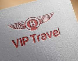 #27 for Design a Logo for vip travel af fadishahz