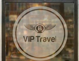 #28 for Design a Logo for vip travel af fadishahz