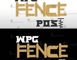 nº 8 pour Logo Design for Winnipeg Fence Post par NierSolutions