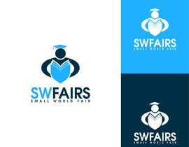 "#182 for Premium Logo for a new brand ""SWFairs"" by klal06"