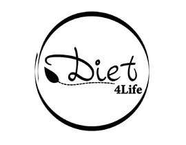 #47 untuk We need a logo for our company « Diet4Life » oleh llsbett
