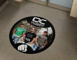 #144 for Trade Show Floor Decal by elasmer
