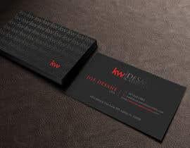 #104 for Modern Business Card Design by shahnazakter
