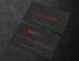 #400 for Modern Business Card Design by shahnazakter