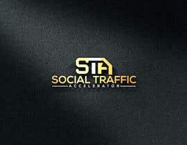 #84 for Logo for Social Media Program by naimmonsi12