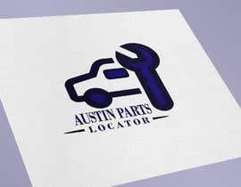 #18 , Design Logo for a Car Parts Locator Company 来自 samimaakter557