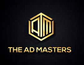 #206 for LOGO CONTEST for THE AD MASTERS by Transformar