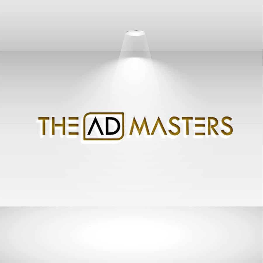 Penyertaan Peraduan #179 untuk LOGO CONTEST for THE AD MASTERS
