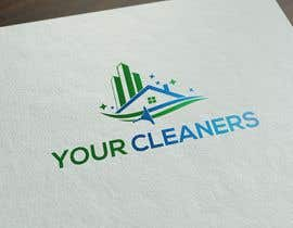 #29 for Create a Cleaning Company logo by NeriDesign