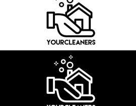 #3 for Create a Cleaning Company logo by carlagcortes