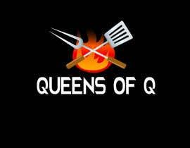#28 for Design a Logo for our all female Competition BBQ team af darkavdark