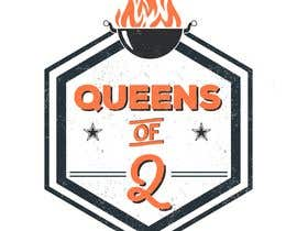 #36 for Design a Logo for our all female Competition BBQ team af AxelHordodi