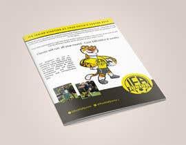 #13 untuk Design brochure oleh lipiakhatun8