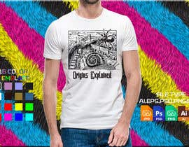 #34 for Designs needed for Shirts af sajeebhasan177