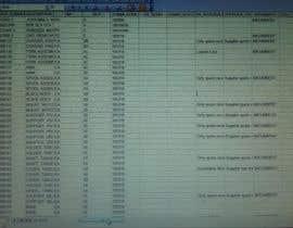 #5 для Microsoft Access.  Need ASAP  Upload Excel with additonal requirements від KushalBindal