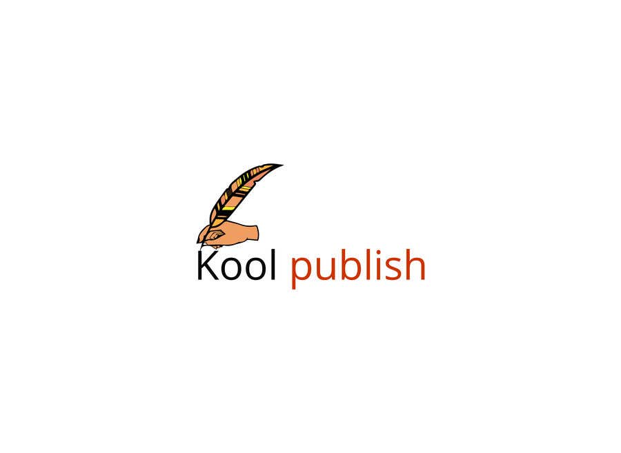 Konkurrenceindlæg #44 for Design a logo for KoolPublish