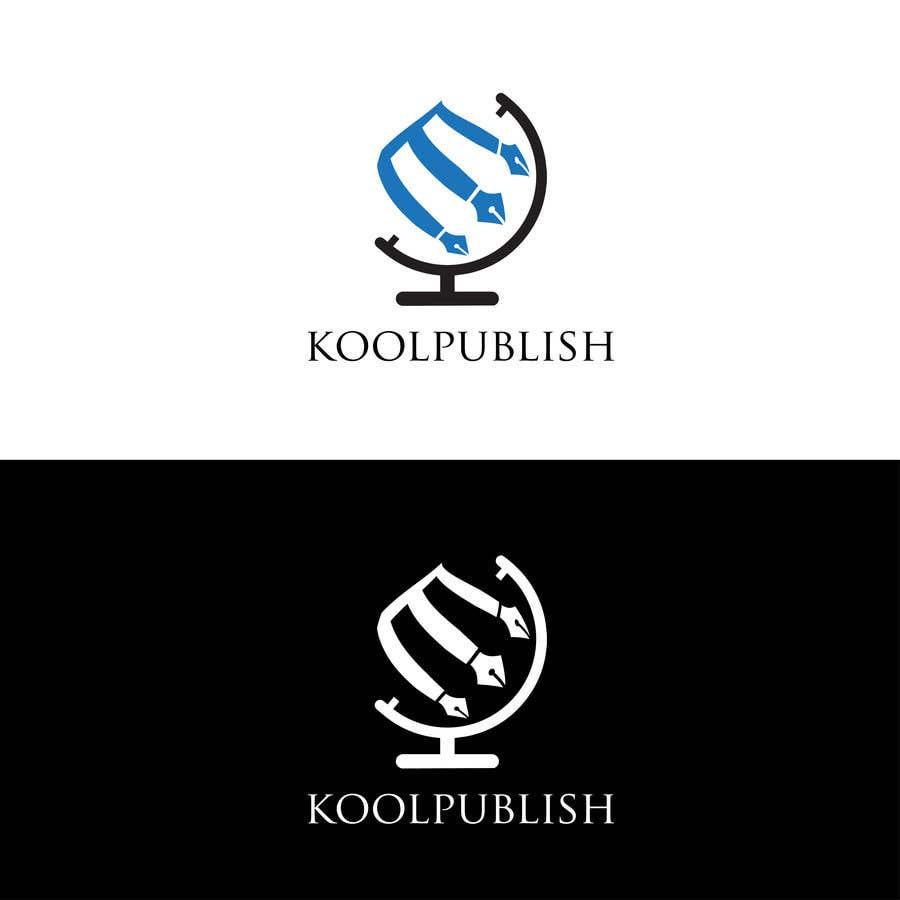 Konkurrenceindlæg #46 for Design a logo for KoolPublish