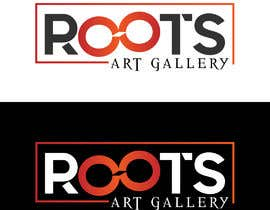 #102 for Logo design for art gallery by tuhins70