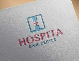 #121 for Design a Logo for a Hospital System by matiasalonsocre
