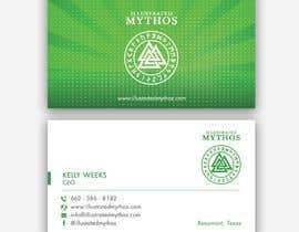 nº 32 pour Business Card Design par Dsghosh