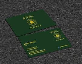 nº 36 pour Business Card Design par faruquechisim068