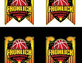 #119 for Basketball Logo Redesign af NatachaHoskins