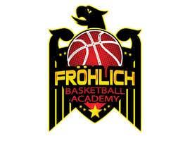 #128 for Basketball Logo Redesign af NatachaHoskins