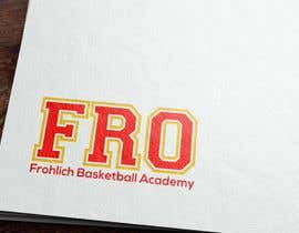#100 for Basketball Logo Redesign af LOGOCASA