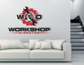 #26 for Workshop Director - Logo design by creative72427