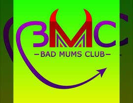 #88 for Bad Mums Club by taqdees