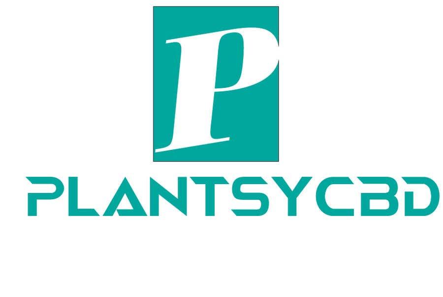 Penyertaan Peraduan #18 untuk PlantsyCBD  LOGO + Package Labeling