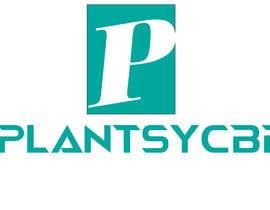 Nro 18 kilpailuun PlantsyCBD  LOGO + Package Labeling käyttäjältä darkavdark