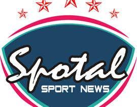 #39 for Design et Logo for Website - sports af satsinaristasari