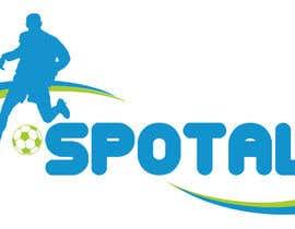 #28 for Design et Logo for Website - sports af TuProfesional