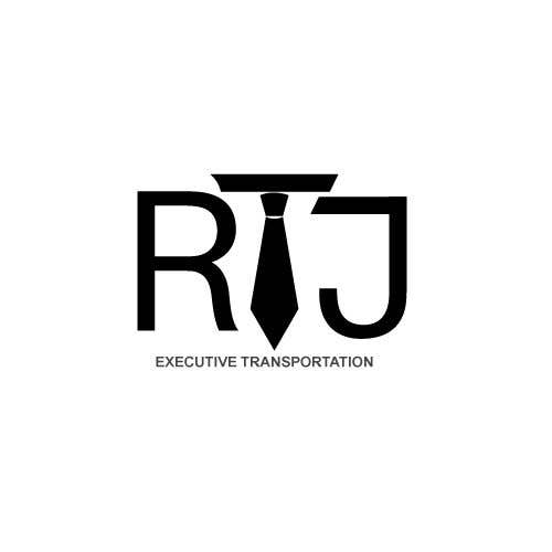"Конкурсная заявка №31 для I need a logo for my limo company. We use SUVs (Yukon XLs and Suburbans) Our company name is ""RTJ Executive Transportation"" We are a black tie car service."