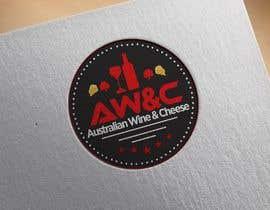 #36 cho Australian Wine & Cheese - Company Logo bởi himeltara19