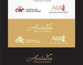 #59 cho Australian Wine & Cheese - Company Logo bởi Crussader