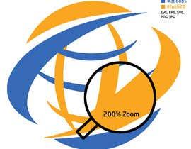 #17 для Redo logo in SVG от yasmin71design