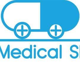 #90 pentru Create a Logo for E-commerce website - My Medical Shop de către JPeterLowot7