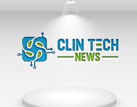 #156 for Logo Design for Clinical Technolgy News Service by zobairit