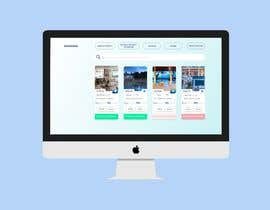 #5 untuk Website Design & Layout - 2 Page Design oleh omarserhani97