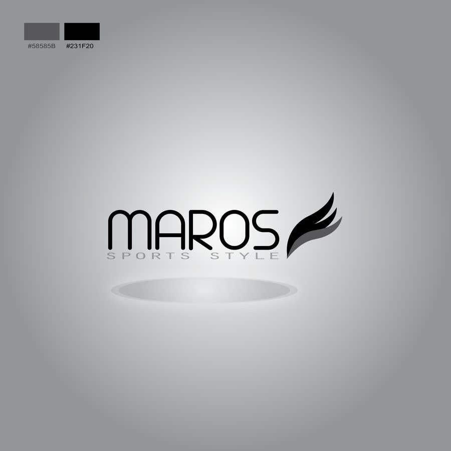Contest Entry #32 for Logo design for women sport clothes