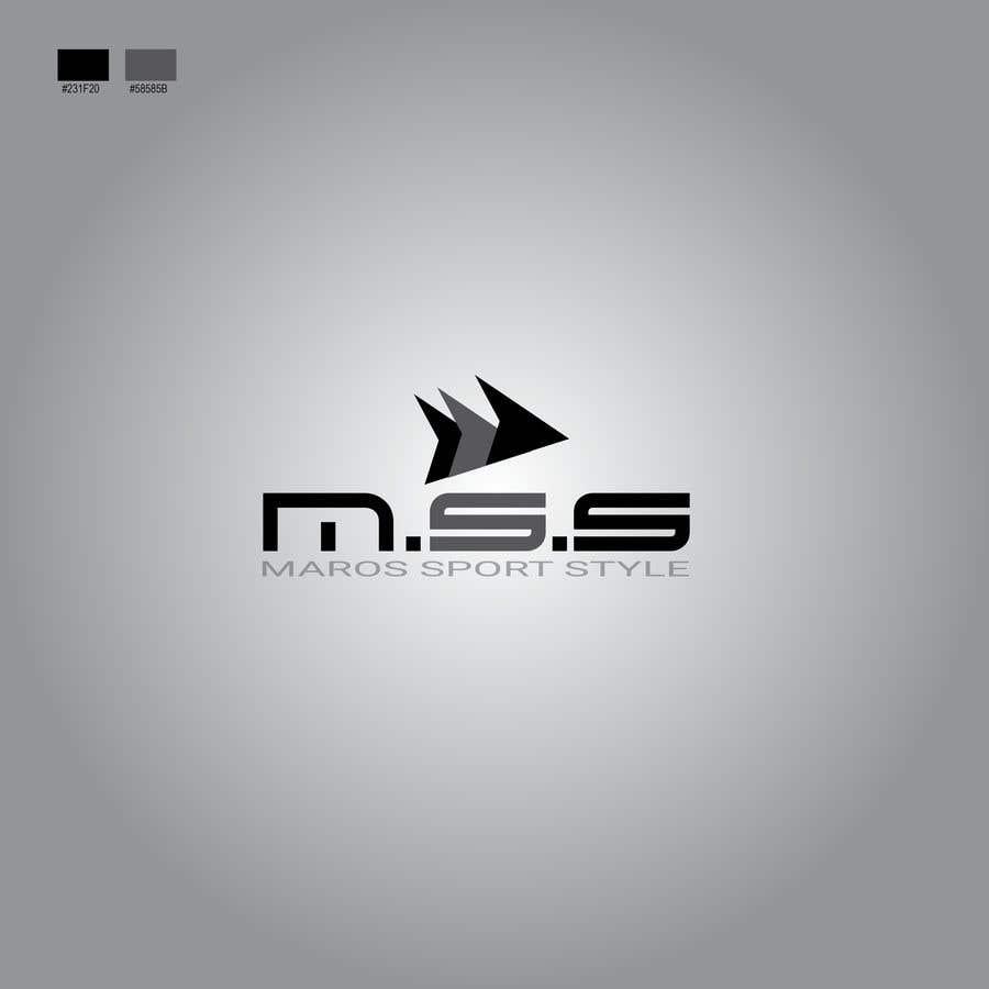 Contest Entry #35 for Logo design for women sport clothes