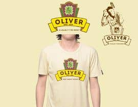 #9 for T-shirt: Illustration and design (retro or vintage) by kewongirf