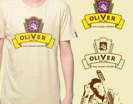#22 for T-shirt: Illustration and design (retro or vintage) by kewongirf
