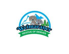 #72 for Weimaraner Rescue of Denver af mdalgazzalimunna