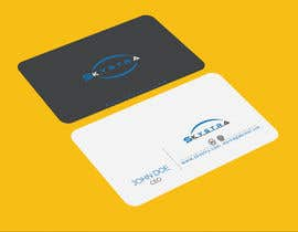 #139 para Build me a logo and business card por faa434