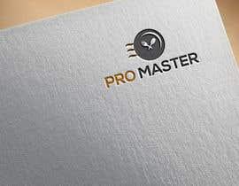#141 untuk Logo design for PRO MASTER oleh sayedbh51