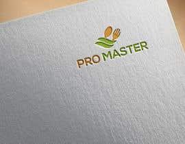 #142 untuk Logo design for PRO MASTER oleh sayedbh51